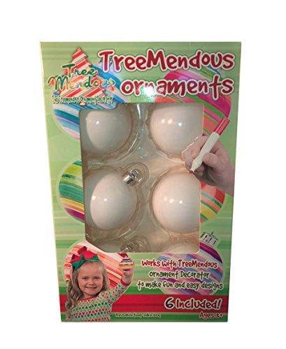 TreeMendous Ornament Decorator Refill Kit