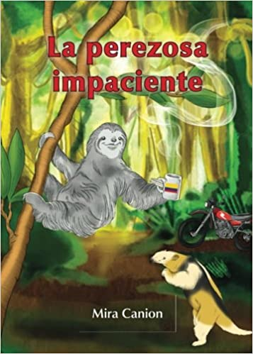 Image result for la perezosa impaciente