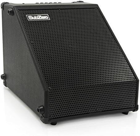 Amplificador de Batería y Teclado SubZero DR-60 de Gear4music