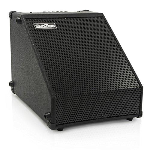 Moniteur de Batterie/Clavier SubZero DR-60 par Gear4music