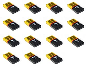 15 x Quantity of Walkera Scout X4 FPV Micro SD Card Reader Up to 32GB - FAST FROM Orlando, Florida USA!