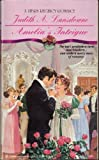 img - for Amelia's Intrigue (Zebra Regency Romance) book / textbook / text book