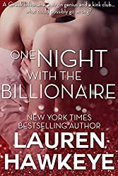 One Night With The Billionaire (A Virgin, A Billionaire and a Marriage/ Billionaire Brothers Book 2)