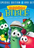 Veggie Tales: Bible Story Collection