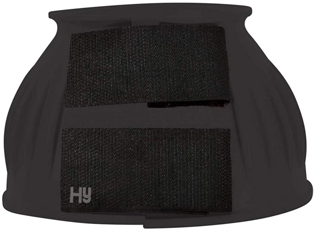 HyIMPACT Ring-Fleece Top Hufglocken 2 St/ück