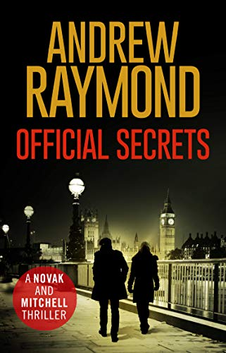 Official Secrets by Andrew Raymond
