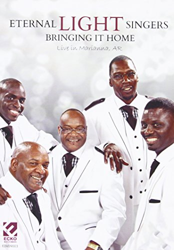 Bringing It Home: Live in Marianna -  DVD, Eternal Light Singers