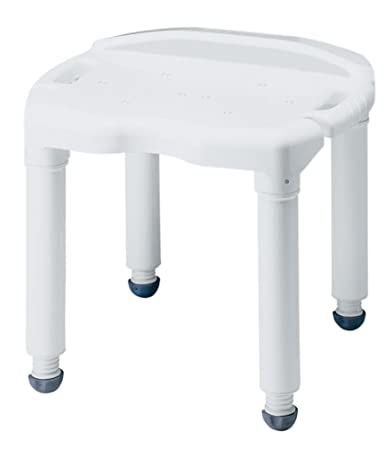 Heavy Duty Carex Bath And Shower Seat Without Back