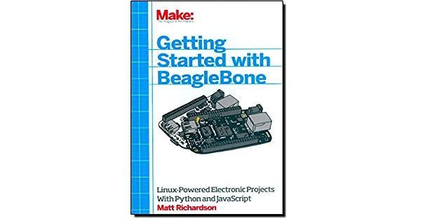 Getting started with beaglebone livros na amazon brasil 9781449345372 fandeluxe