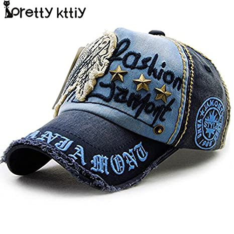 e17ebf3d1b6 Buy Generic Black : PRETTY KITTY snapback Baseball Cap Women Caps Hats For  Men Bone Vintage Sun Hat Panel bone hip hop drake dad hat Online at Low  Prices in ...