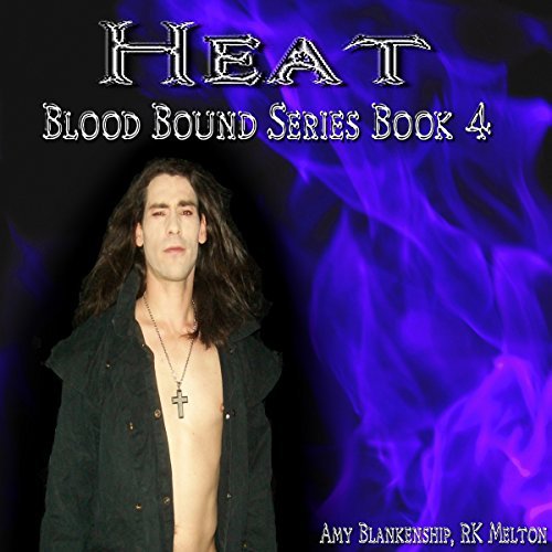 Heat: Blood Bound, Book 4