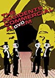 Residents - The Commercial DVD