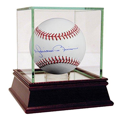 Mariano Rivera Autographed MLB Major League Baseball - Case is NOT ()