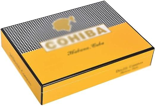 Wen Ying Caja de cigarros Caja de Cigarrillos Caja de cigarros ...