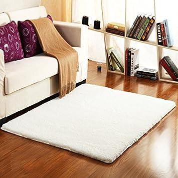 Amazon De Teppich Wohnzimmer Modern Schlafzimmer Couchtisch Sofa
