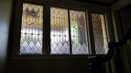 Stained Glass Windows -