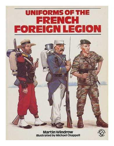 french foreign legion british - 5