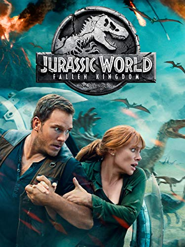 Controlling Care (Jurassic World: Fallen Kingdom)