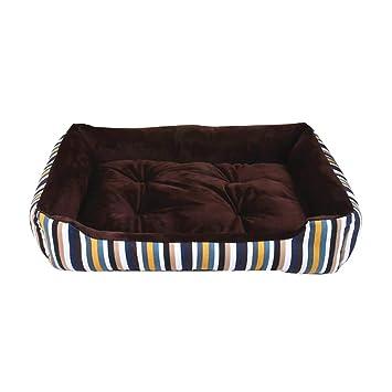 Urijk 1 pcs Cama de perro grande, mediano, pequeño Perrera de lona Cama de gatos: Urijk: Amazon.es: Hogar