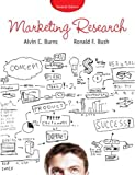 Marketing Research, Burns, Alvin C. and Bush, Ronald F., 0133074676