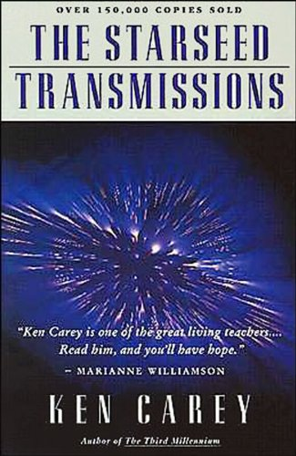 Amazon the starseed transmissions ebook ken carey kindle store fandeluxe Image collections