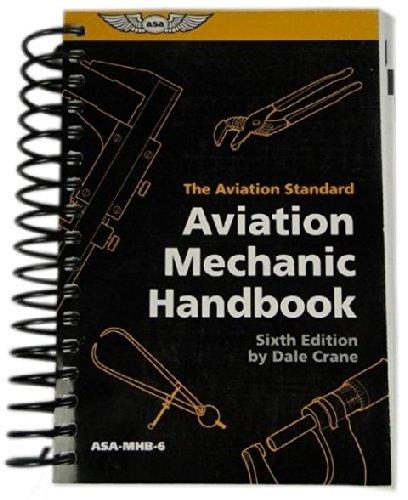 ASA Aviation Mechanic Handbook