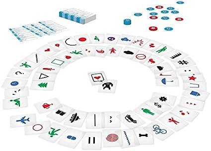 Oliphante Imagine - Juego de Mesa con más de 1000 Enigmi en Italia, de Far Indovinare, Multicolor, 14255: Amazon.es: Juguetes y juegos