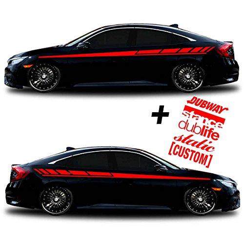 car side graphics - 4