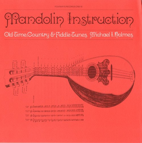 Mandolin Instruction: Old Time Country - Time Old Mandolin Country