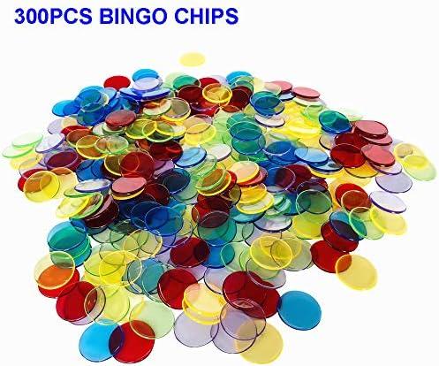 ColorBaby Bingo aus Holz CBGames 28815