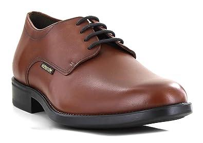 85014ecd77d51c Mephisto Chaussures Cooper - Marron: Amazon.fr: Chaussures et Sacs