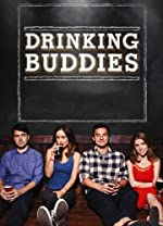 Filmcover Drinking Buddies