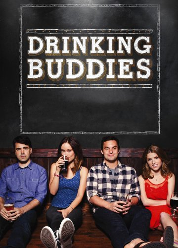 Drinking Buddies Film