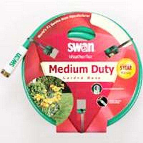 Swan House SNWF58050 50' WeatherFlex All Weather Reinforced