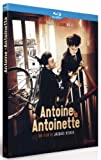 Antoine and Antoinette (1947) ( Antoine et Antoinette ) ( Antoine & Antoinette ) [ Blu-Ray, Reg.A/B/C Import - France ]