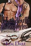 Handcuffs and Megabytes (Rawlings Men Book 7)