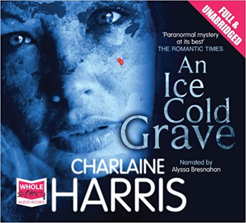 An Ice Cold Grave (Unabridged Audiobook)