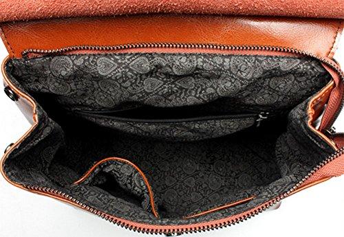 Sac Fashion Sac De Carré Double Féminin Bandoulière A Voyage A CnBwqCrZW