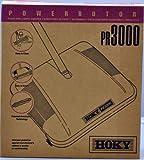 Hoky Floor/Carpet Sweeper Model 3000 Commercial Rubber Rotor...