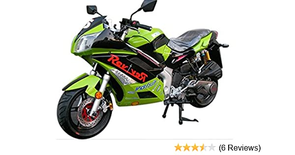 Amazoncom High Power High Speed 150cc Hornet Sr 2 Motorcycle
