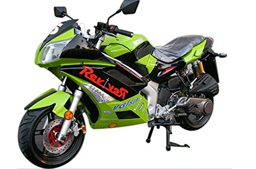 Generic High Power 150cc Hornet SR2