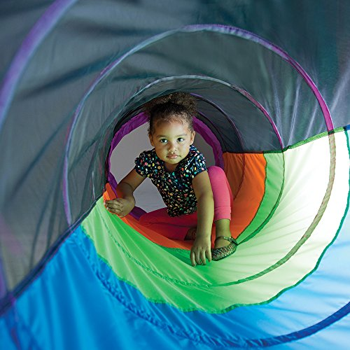 The 8 best tunnels for toddlers