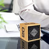 The Miracle TimeCube Timer, Natural Bamboo