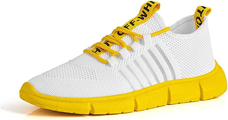 Zapatillas Deportivas para Hombre Zapatillas de Deporte cómodas Zapatillas Deportivas para Correr Fitness para el Deporte Zapatillas Deportivas: Amazon.es: Zapatos y complementos