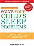 img - for Solve Your Child's Sleep Problems book / textbook / text book
