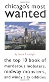 Chicago's Most Wanted, Laura Enright, 1574887858