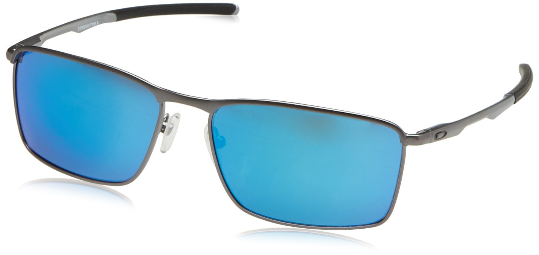 65ffafb32b0 Oakley Men s Conductor 6 Sunglasses