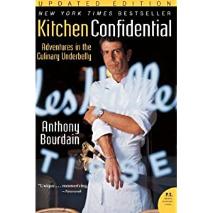 Ratings and reviews for Kitchen Confidential Updated Edition: Adventures in the Culinary Underbelly (P.S.)