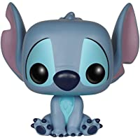 Funko Action Figure Disney Lilo & Stitch - Stitch Seated