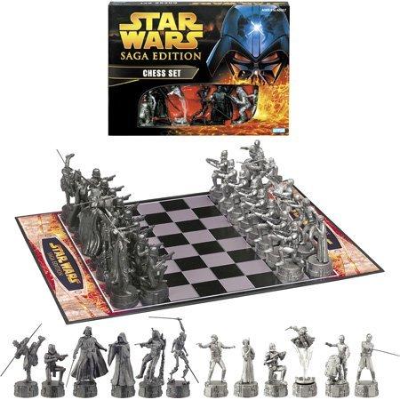 star wars chess board game - 8